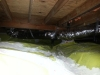 added-benefit-of-vapor-barrier-when-ducts-are-in-crawlspace