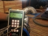 thumbs extremely low leakage tested at manometer Heating Services