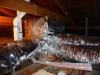 thumbs proper duct insulation Heating Services