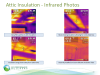 infrared-photos-of-attic-insulation