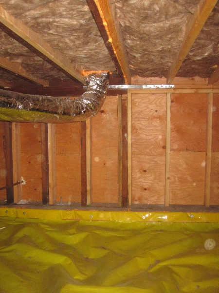 Home Insulation Contractors Concord And Bay Area