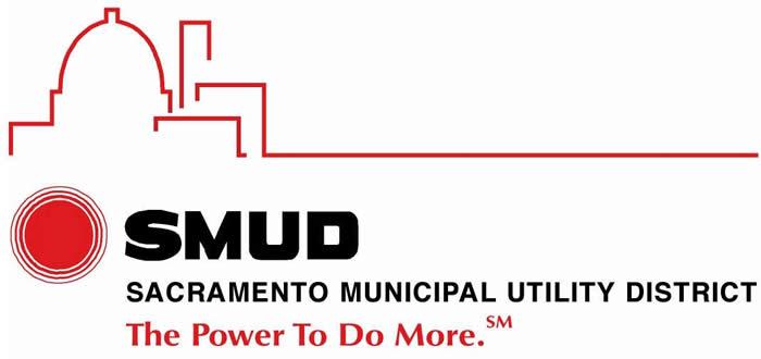 SMUD logo SMUD Incentive