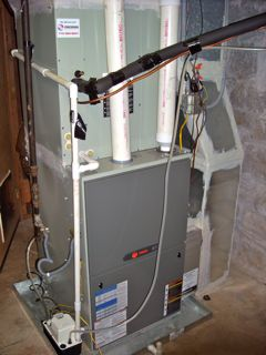 How To Choose The Right Furnace Eco Performance Builders