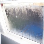 Window Condensation due to high indoor humidity