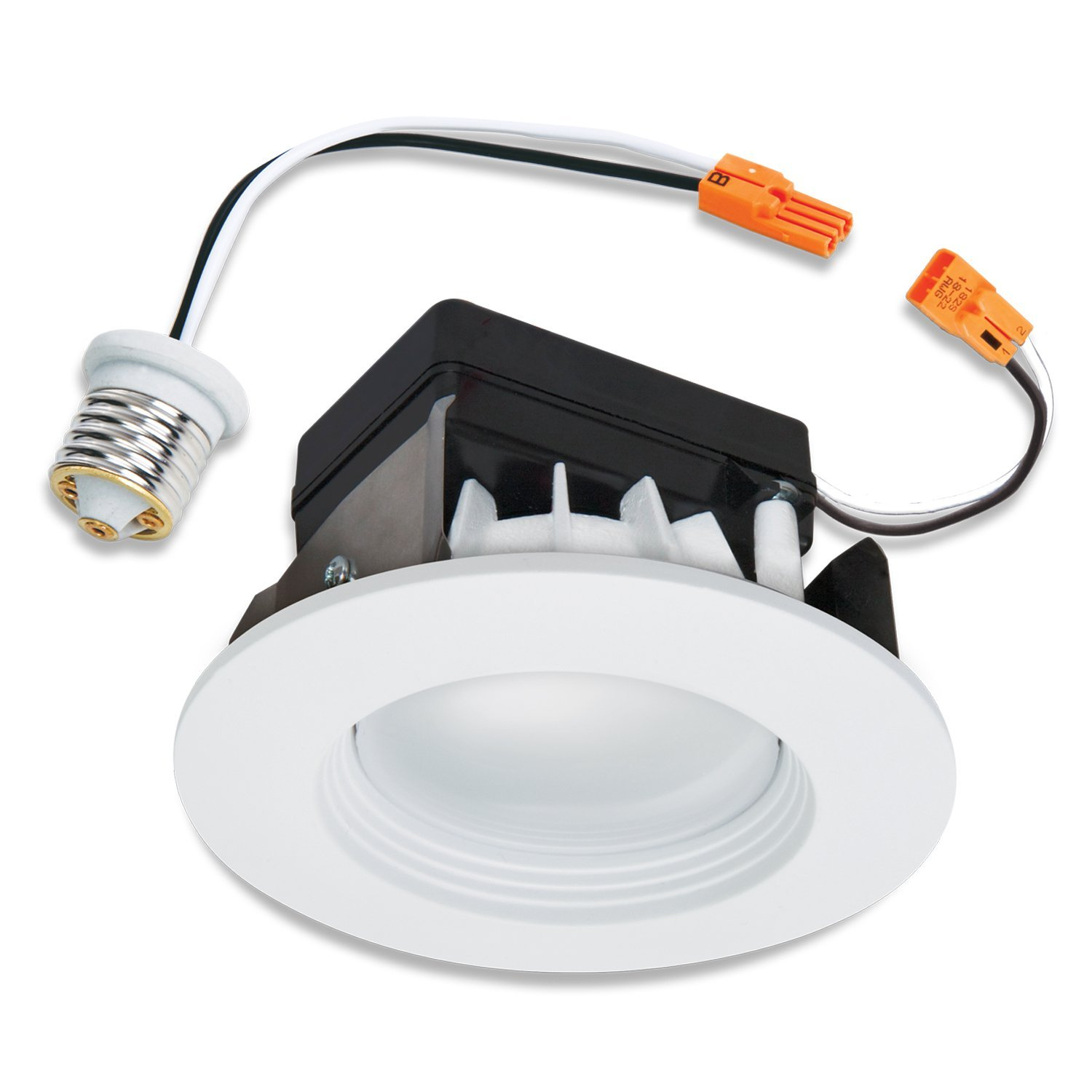 LED Lighting - Cool, Easy, Efficient | Eco Performance Builders