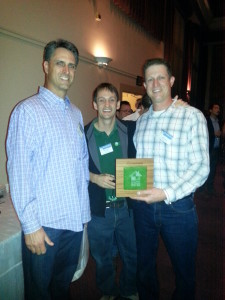 Home Performance Contractor of the Year Award