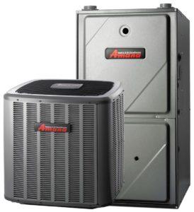 Central Heat Pump