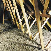 Insulation Eco Performance Builders