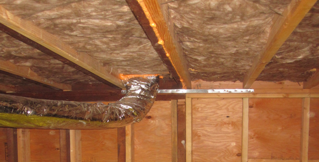 Bay Area Energy Efficient Home Performance Contractors In